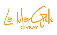 Logo La Margelle