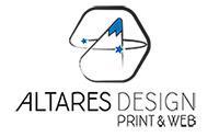 Logo Altarès Design