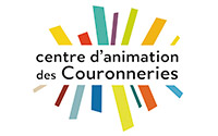 Logo Centre d'Animation des Couronneries