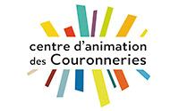 Logo Centre d'Animation des Couronneries