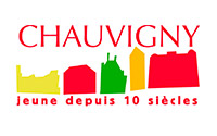Logo Chauvigny